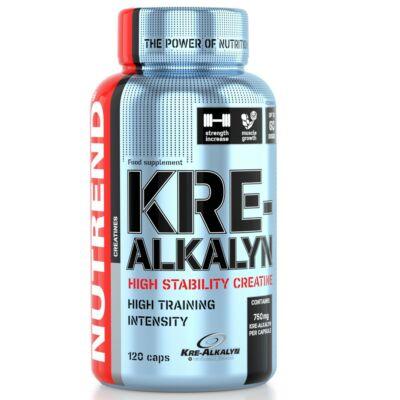 Nutrend Kre-Alkalyn (120 kapszula)