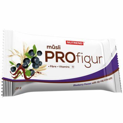 Nutrend ProFigur Zig-Zag Müsli (28g)