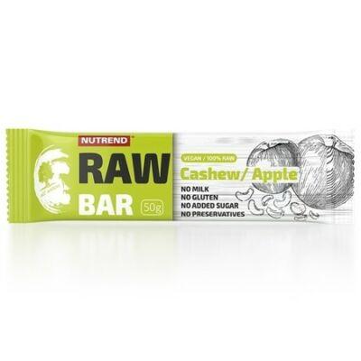 Nutrend Raw Bar (20 x 50g)