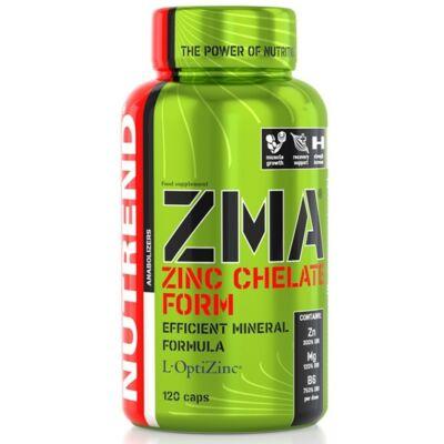 Nutrend ZMA (120 kapszula)