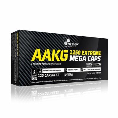 Olimp AAKG 1250 Extreme (120 kapszula)