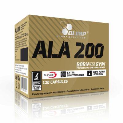 Olimp ALA 200 (120 kapszula)