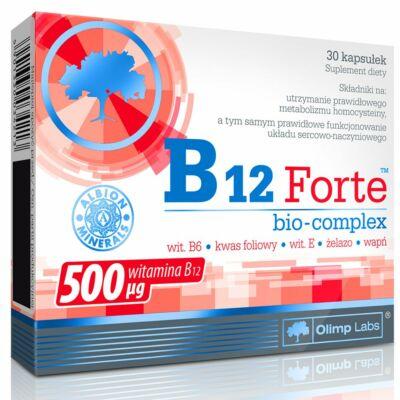Olimp B12 FORTE BIO-COMPLEX  (30 kapszula)