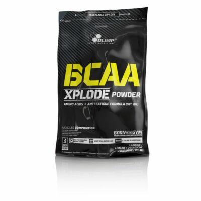 Olimp BCAA Xplode Powder (1000g)