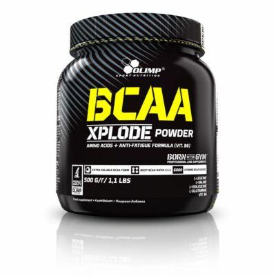 Olimp BCAA Xplode Powder (500g)