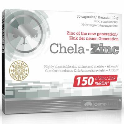 Olimp Chela-Zinc (30 kapszula)