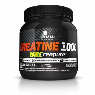 Olimp Creatine 1000 (300 tabletta)