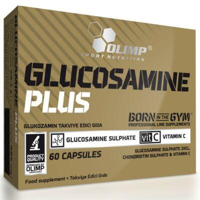 Olimp Glucosamine Plus Sport Edition (60 kapszula)