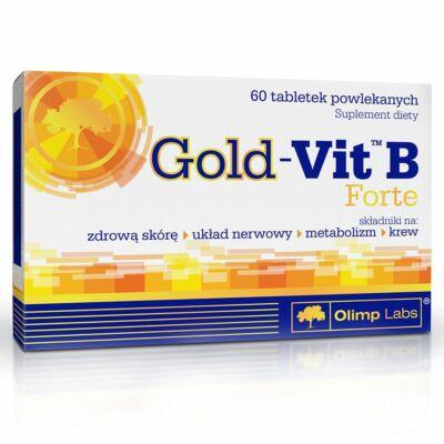Olimp Gold-Vit™ B Forte (60 tabletta)