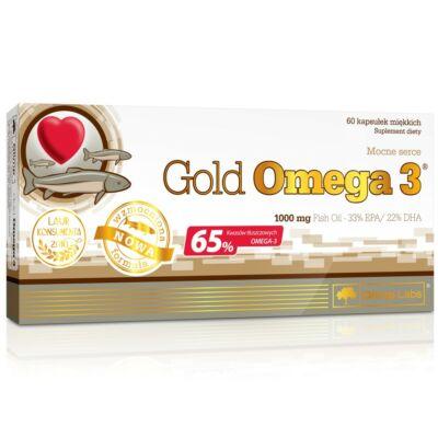 Olimp Gold Omega 3 (60 kapszula)