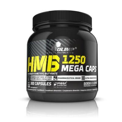Olimp HMB 1250 (300 kapszula)