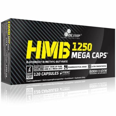 Olimp HMB 1250 (120 kapszula)