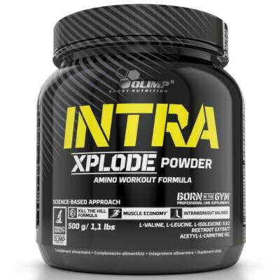 Olimp Intra Xplode Powder (500g)