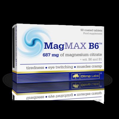 OLIMP MagMAX B6™ (50 tabletta)