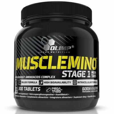 Olimp Musclemino Stage 1 (300 tabletta)