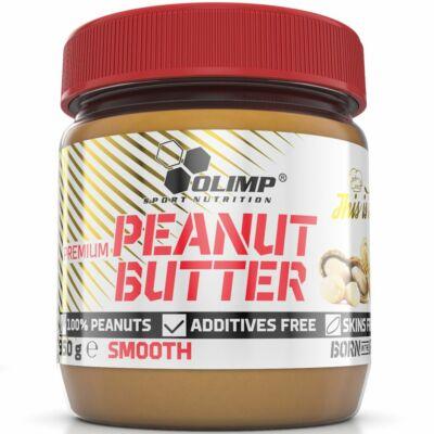 Olimp Peanut Butter (700g)