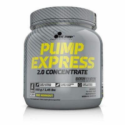 Olimp Pump Express 2.0 Koncentrátum (660g)