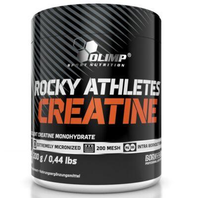 Olimp Rocky Athletes Creatine (200g)