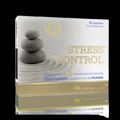 Olimp STRESS CONTROL™ (30 kapszula)