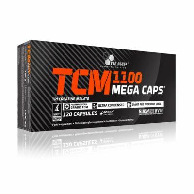 Olimp TCM Mega Caps® 1100 (120 kapszula)