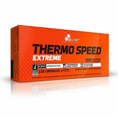 Olimp Thermo Speed Extreme (120 kapszula)