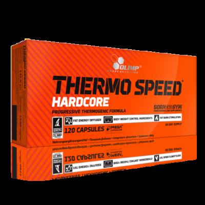 Olimp Thermo Speed Hardcore (120 kapszula)
