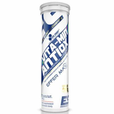 OLIMP Vita-MIN AntiOX EFFER MAX (15 pezsgőtabletta)