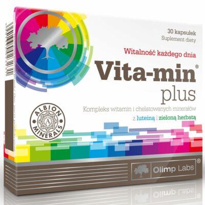 OLIMP Vita-Min Plus (30 kapszula)