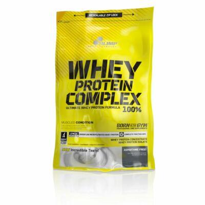 Olimp Whey Protein Complex 100% (600g)