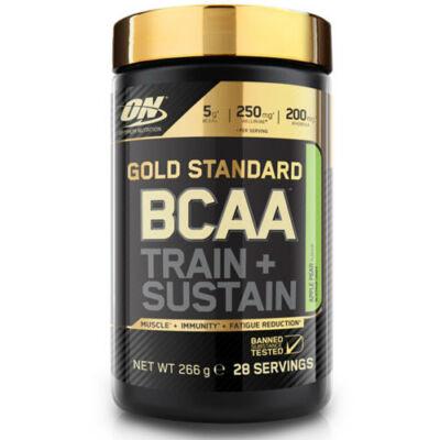 Optimum Nutrition Gold Standard BCAA (266g)
