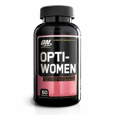 Optimum Nutrition Opti-Women (60 kapszula)