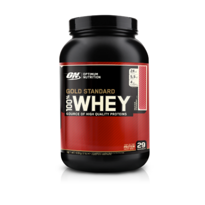 Optimum Nutrition Gold Standard 100% Whey (908g) AKCIÓS!