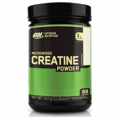 Optimum Nutrition Creatine Powder (317g)
