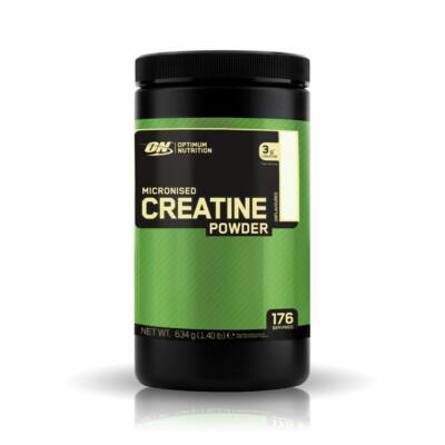 Optimum Nutrition Creatine Powder (634g)