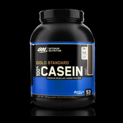 Optimum Nutrition Gold Standard 100% Casein (1,82kg) AKCIÓS!