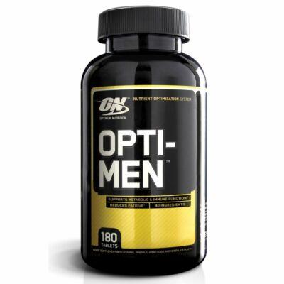 Optimum Nutrition Opti-Men (180 tabletta)