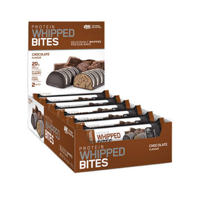 Optimum Nutrition Protein Whipped Bites (12 x 76g)