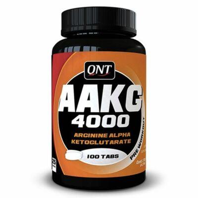 QNT AAKG 4000 (100 tabletta)