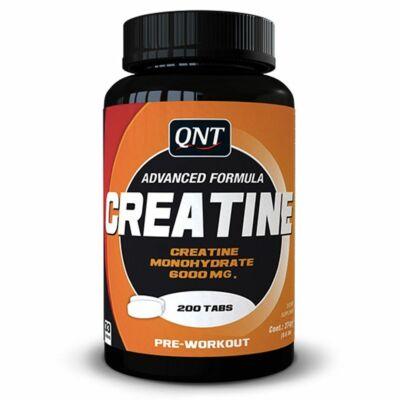 QNT Creatine (200 tabletta)