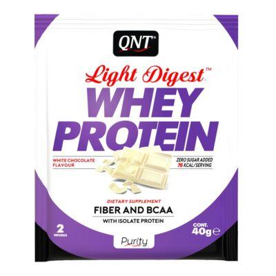 QNT Light Digest Whey Protein (40g)