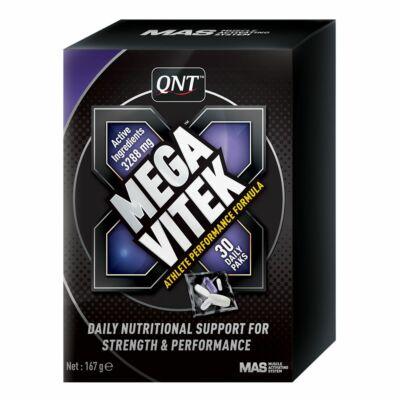 QNT Mega Vitek (30 csomag)