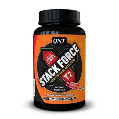 QNT Stack Force T2 (100 kapszula)