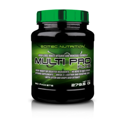 Scitec Nutrition Multi Pro Plus (30 csomag)
