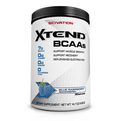 Scivation Xtend BCAAs (30 adag)