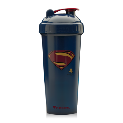 DC Comics Justice League Superman Shaker (800ml)
