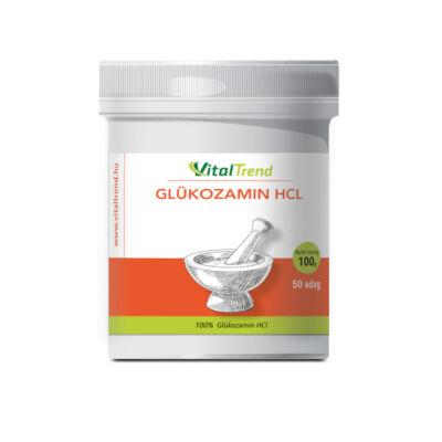 Vital Trend Glükozamin HCl por