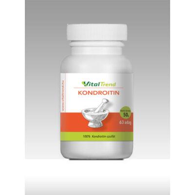 Vital Trend Kondroitin-szulfát por