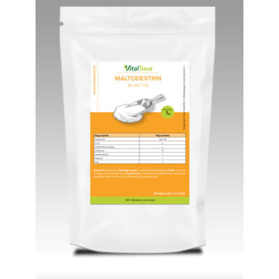 Vital Trend Maltodextrin (1kg)