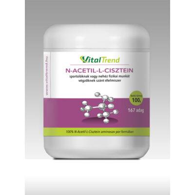 Vital Trend N-acetil-L-Cisztein (NAC) por
