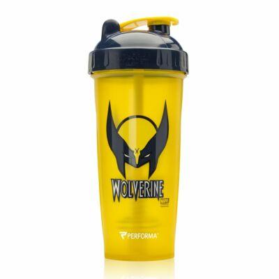 Marvel Wolverine Shaker (800ml)